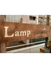 ランプヘアーサロン(Lamp hair salon)