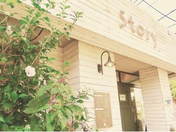 ストーリー(Story)(鹿児島県鹿児島市)