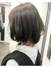 CUBE//大人女子 ☆ナチュラルショートスタイル43.14