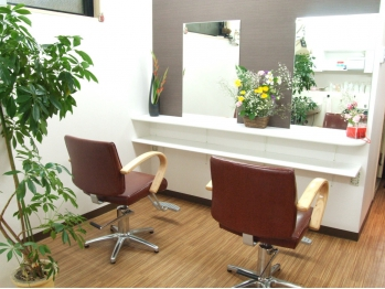 ヘアエステサロン ワイ(Hair Esthe Salon Y)