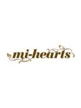 ヘアーアンドフォトスタジオ ミハーツ(Hair&PhotoStudio mi-hearts)