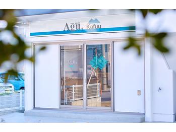 アグ ヘアー カフー 宜野湾店(Agu hair kafuu)(沖縄県宜野湾市)