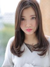 ☆ノンバングが甘くなりすぎない愛されヘア☆ .29