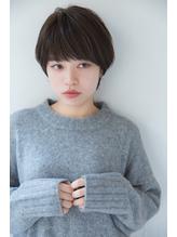 【HONEY 表参道】大人かわいいミニマムショート(福島大生).52