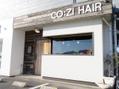 コジヘアー(CO ZI HAIR)(美容院)