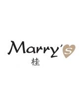 マリィズ 桂 (Marry's)