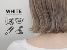 アンダーバーホワイト 栄店(_WHITE)