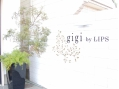 ジジバイリップス(gigi by LIPS)(美容院)