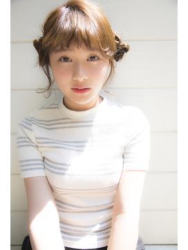 [Garland/表参道]☆カジュアルまとめ髪☆