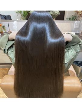 湿気対策__潤い保湿で美髪が叶う○M3Dトリートメント