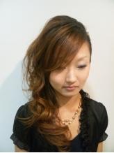 うるつやデジタルパーマでふんわり&しっかり形状記憶♪美髪デジパコースでウェーブと綺麗な髪を手に入れて!