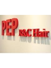 ペップ アールアンドシー ヘアー(PEP R&C Hair)