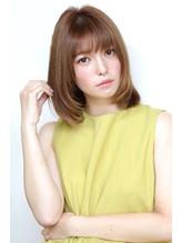 【表参道】Soleil菊地<梨花風ダブルバングブランジュブライダル>.56