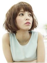 【大崎/五反田】ファッションカラーのようにオシャレが楽しめるAmitieのグレイカラー!色持ちも良好☆
