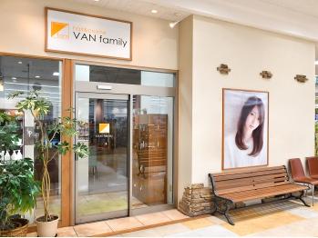 ヴァンファミリー 丸岡店(VAN family)