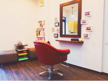 ヘア デザイン クリニック アンテナ(hair design clinic ANTENNA)