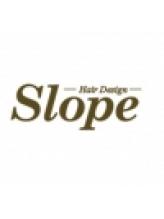 スロープ 新検見川店 (Hair Design Slope)