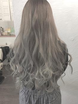 ビーヘア 大橋店(B hair)