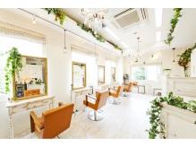 40代大人女性にぴったりな美容院の雰囲気やおすすめポイント イロドリ ヘアーデザイン(IRODORI hair design)