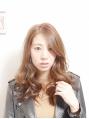 【Aria total beauty】エアリー感なふんわりスタイル