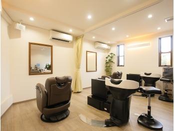 ヘアーサロン ギフト(Hair Salon Gift)