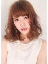 夏色ミディアム☆ .35