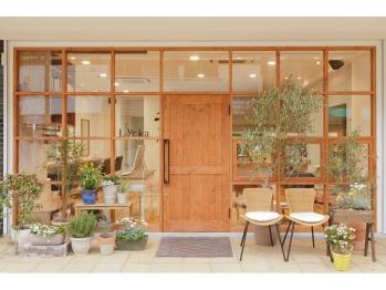 リッカ たまプラーザ(Lycka)(神奈川県横浜市青葉区/美容室)