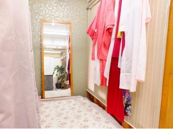 トータルビューティーサロンカワニシ(神奈川県川崎市川崎区/美容室)