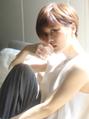 《Lian by Allure》YOSHI おすすめショートスタイル