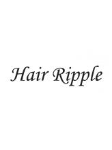 ヘアーリプル (Hair Ripple)