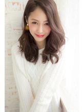 ~Visee Line~ 今っぽさNo.1☆かき上げ大人スタイル .32