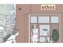 エトス(ethos)