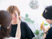 ミック ヘアアンドメイクアップ 赤羽店(miq Hair&Make up)の店内画像