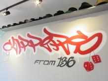 クリッパーズフロム136(Clippers from 136)の詳細を見る