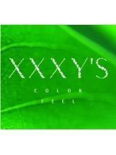 サイズカラーフィール ラ チッタデッラ店(XXXY'S COLOR FEEL)