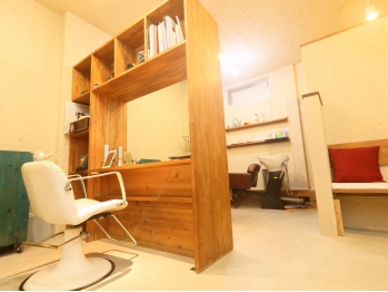 美容室 フィズ(fizz)(神奈川県大和市/美容室)