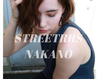 ストリーターズ 中野店(STREETERS)(東京都中野区/美容室)