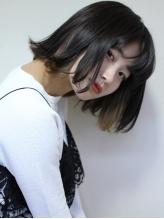 今話題の【イルミナカラー】を取り扱っています♪外国人風の透け感ハイライトで立体感のある美髪に!