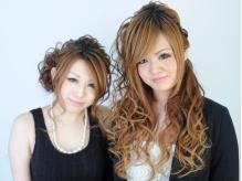 人気stylist川尻によるヘアカタはインスタで公開@yukino2.6