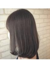 【40代.50代】重めの毛先 美髪ボブ ホットカーラー.2