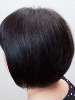 40代大人女性にぴったりな美容院の特徴 増毛エクステサロン スマイリー(smily)