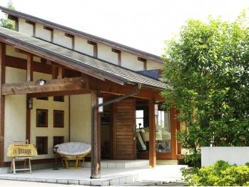 ルガラージュ(le garage)(茨城県守谷市/美容室)