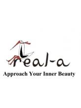 リアラ(real a)