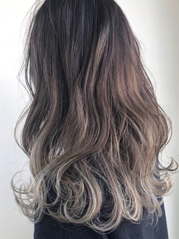 【少人数サロン】いつまでもヘアのお洒落を楽しみたいあなたに*白髪もしっかり染まり明るい色味も再現◎