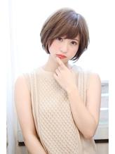 【Lovll】愛され☆美シルエットショートボブ 愛され.21