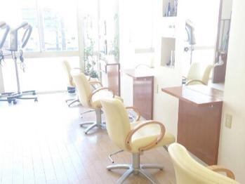 エルエスビー(LSB hair lab)(愛媛県松山市/美容室)