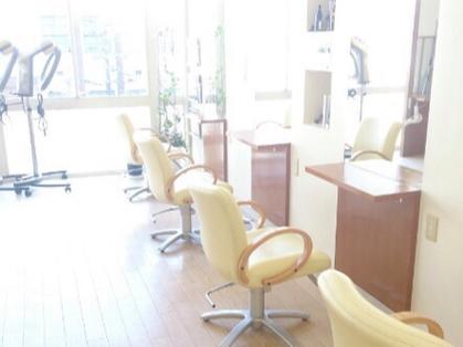 エルエスビー(LSB hair lab) image