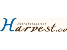 ヘアーアンドリラクゼーション ハーベスト(Harvest.co)