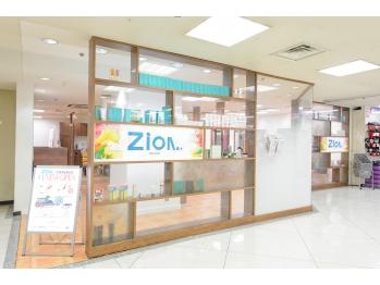 シオン  大森RaRa店(Zion)(東京都大田区/美容室)