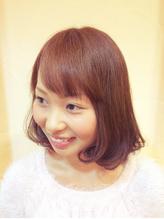 La CASTAプロフェッショナル☆カラーが美しく映えるエレガントな髪に♪髪本来の美しさを引き出す!